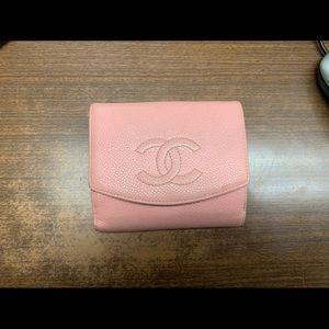 Chanel Bi-fold wallet